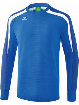 Erima Liga 2.0 Sweatshirt New Royal/true blue/wit
