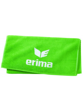 Erima Badlaken wit/green