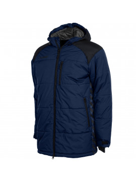 Hummel Authentic Padded Coach navy