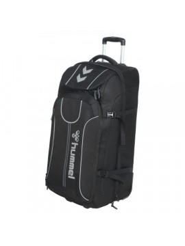 Hummel Trolly Bag Large zwart