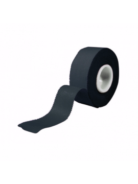 Jako Tape 2,5 cm zwart