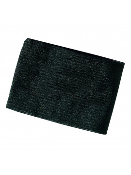 Erima Rouwband zwart