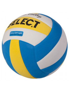 Select Kids Volley extra soft light training