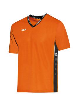 jako_4201_fluo oranje/zwart