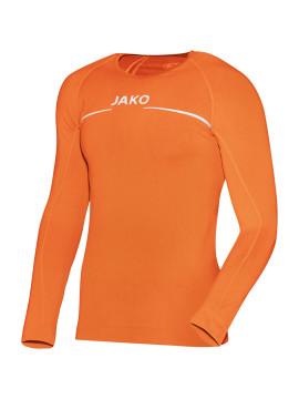 jako_6452_fluo oranje