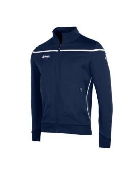 Reece Varsity TTS Kacket Full Zipp unisex navy/white