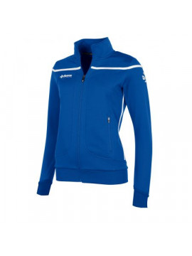 Reece Varsity TTS Jacket Full Zip Ladies royal/white