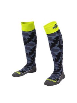 Reece Ashford Sock black blue