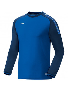 Jako Sweater Champ royal/marine