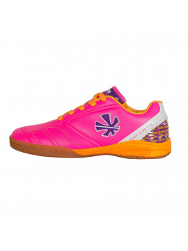 Reece Bully X80 Hockey Shoe Indoor knockout pink
