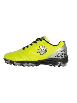 Reece Bully X80 Hockey Shoe Outdoor neon yellow