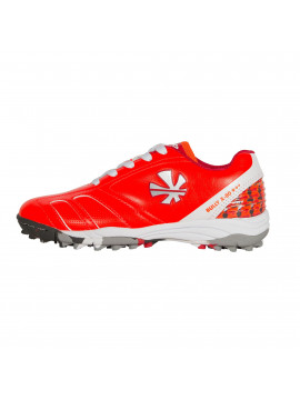 Reece Bully X80 Hockey Shoe Outdoor red