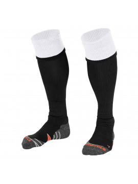 Stanno Combi Sock black/white