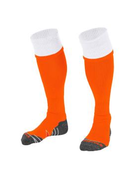 Stanno Combi Sock orange/white