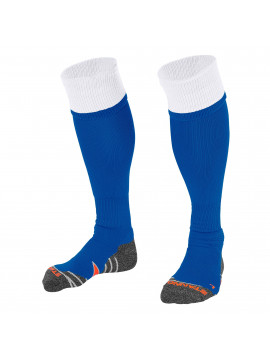 Stanno Combi Sock royal/white