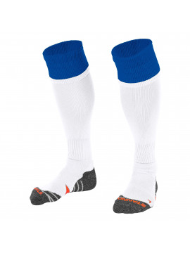 Stanno Combi Sock white/royal