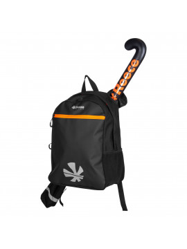 Reece Derby Backpack black-orange