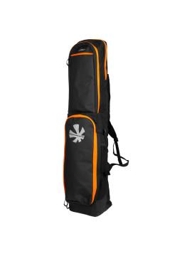 Reece Derby Stickbag Small black/orange
