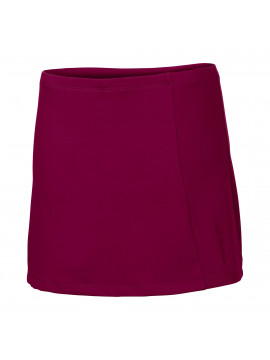 Reece Fundamental Skort Ladies burgundy
