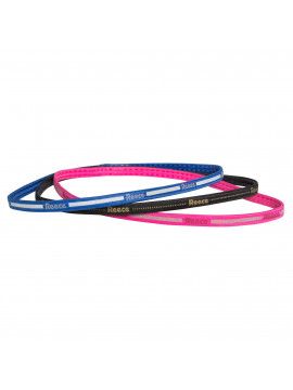 Reece Hairband Non-Slip blue/pink/black