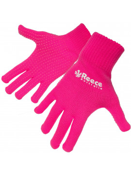 Reece Knitted Player Glove pink