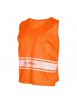 Reece Lakeland Mesh Bib orange