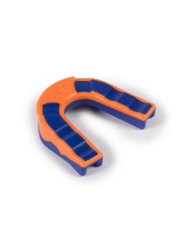 Reece Mouthguard Dental Impact Shield royal/orange