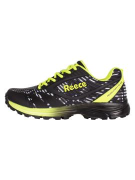 Reece Revolution X-Blade Hockey Shoe yellow/black