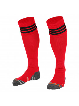 Stanno Ring Sock red/black