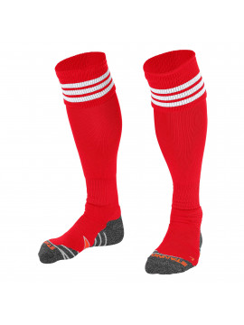 Stanno Ring Sock red/white