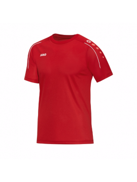 Jako T-shirt Classico rood
