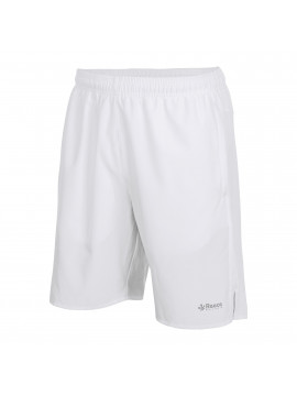 Reece William Short unisex white