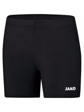 Jako Indoor Tight 2.0 zwart