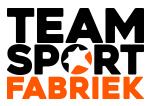 Teamsportfabriek logo